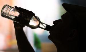 Алкоголизм Книга